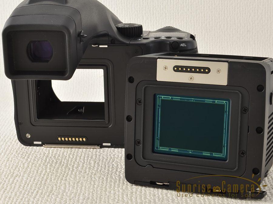 Leaf 40MP Aptus-_x0008_2 Digital Back 645 DF ボディ Schneider 80mm F2.8付