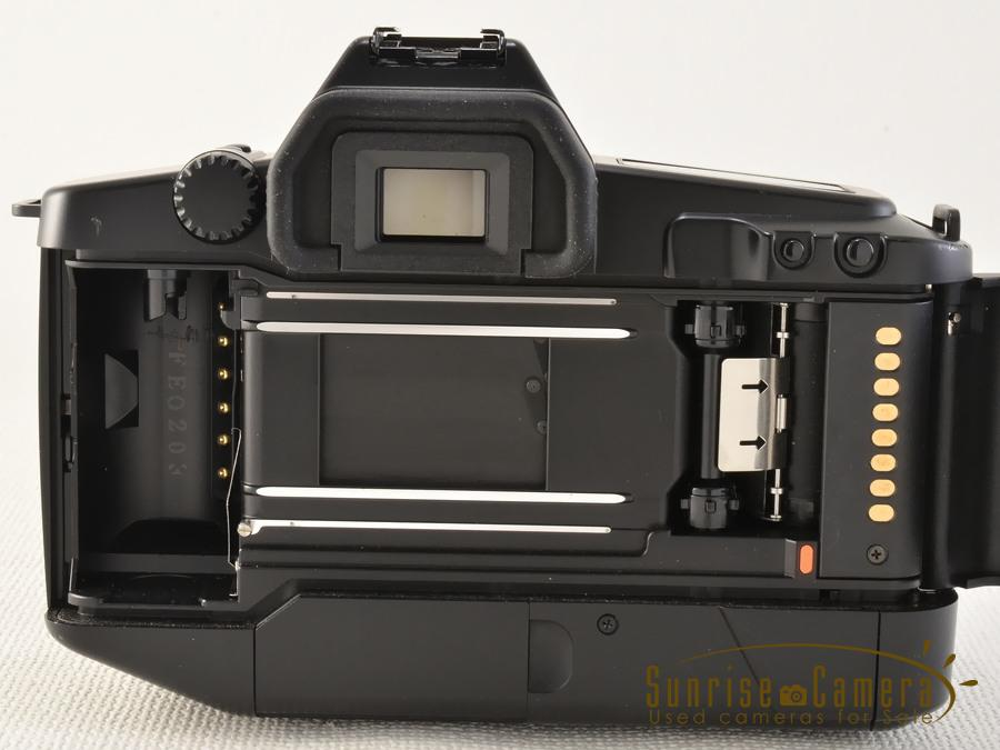 Nikonos IV- 28mm F3.5 /28mm ファインダー付(社外)
