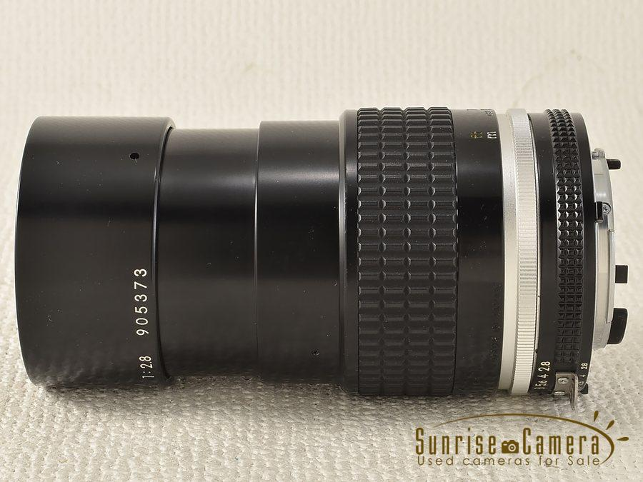 Nikon (ニコン) Ai-s NIKKOR 135mm F2.8