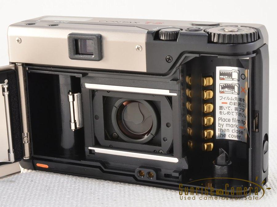 CONTAX (コンタックス) T3