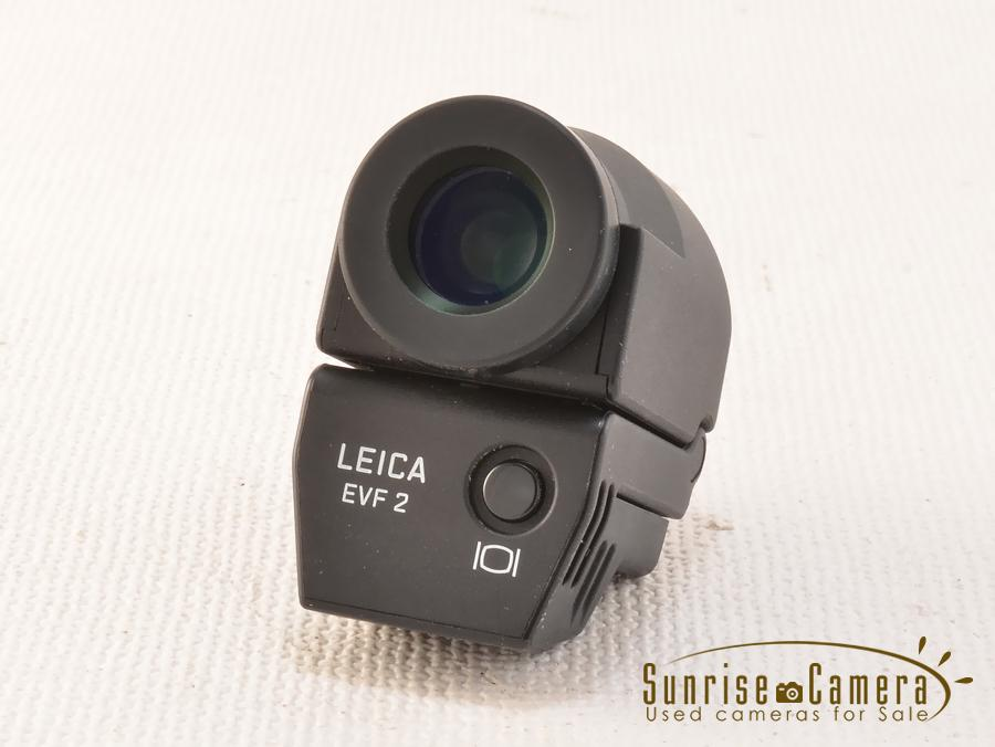 Leica (ライカ) EVF2 18753 Electronic viewfinder