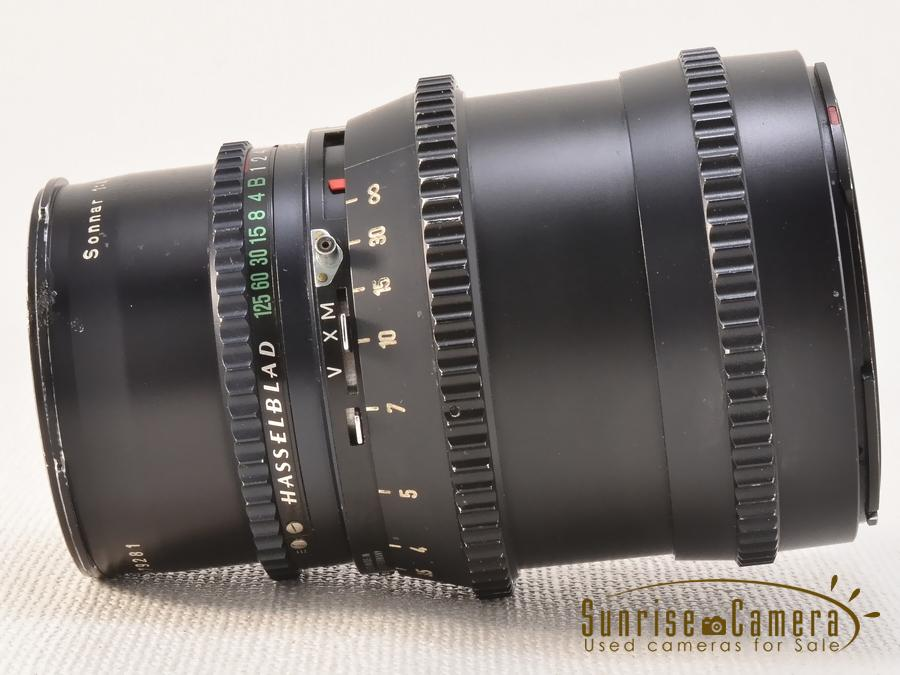 Hasselblad (ハッセルブラッド) Carl Zeiss T* C Sonnar 150mm F4