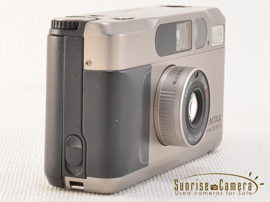 CONTAX (コンタックス) T2