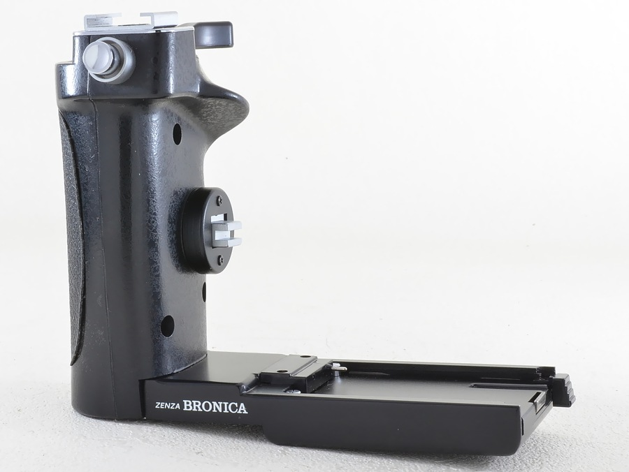 BRONICA (ブロニカ) ETR Speed Grip E for ETR ETRS ETRS