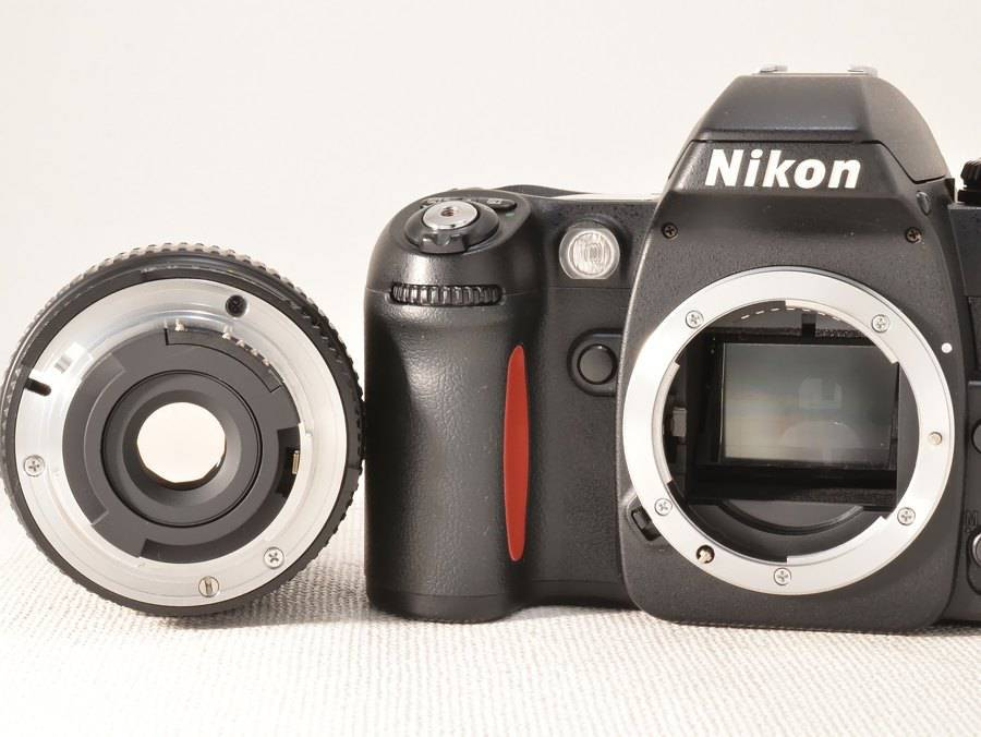 Nikon (ニコン) F80D /AE 28-70mm D レンズセット