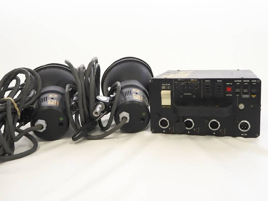 CL-2500 CL-25 H 2灯セット
