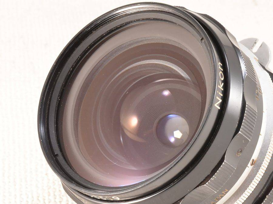Nikon (ニコン) NIKKOR-H Auto 28mm F3.5 非Ai