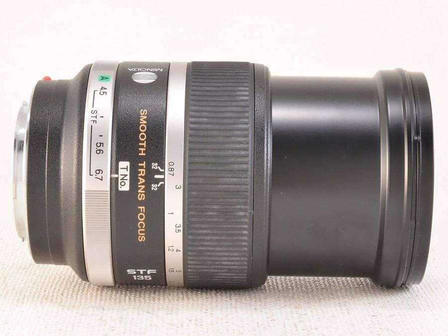 135mm F2.8 T4.5 STF
