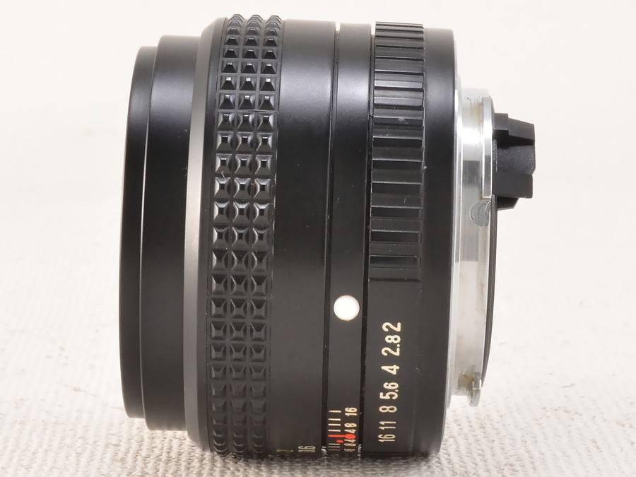 XR RIKENON 50mm F2 後期 PENTAX Kマウント