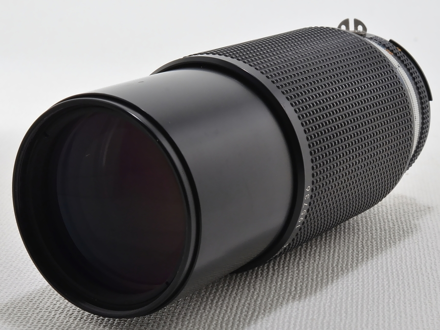 Nikon (ニコン) Ai-s NIKKOR 80-200mm F4