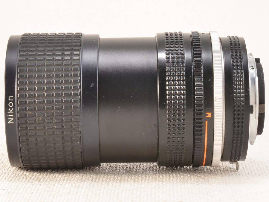 Nikon (ニコン) Ai-s NIKKOR 28-85mm F3.5-4.5