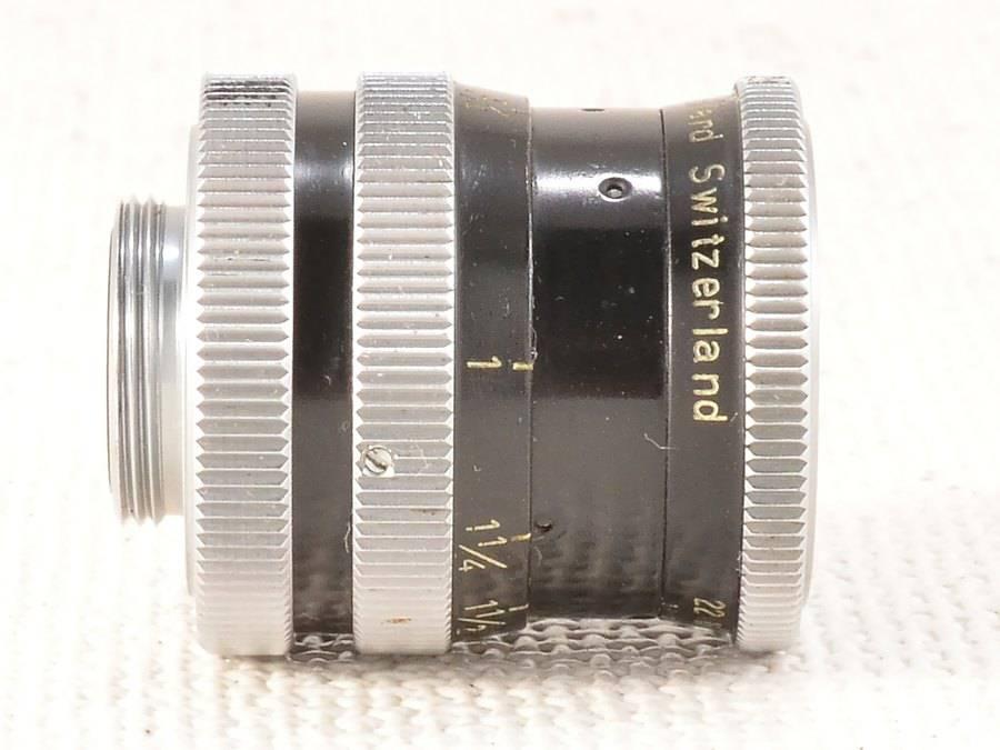 YVAR 13mm f1.9 AR Dマウント